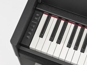 Yamaha YDP-S54 B Set mit Bank und Kopfhörer