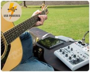 Yamaha AG03 Mixing Console/ USB Interface