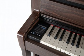 Gewa Piano UP-400 RW-Made in Germany