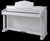 Blüthner E-Klavier E1 Lack weiss satiniert Aussteller